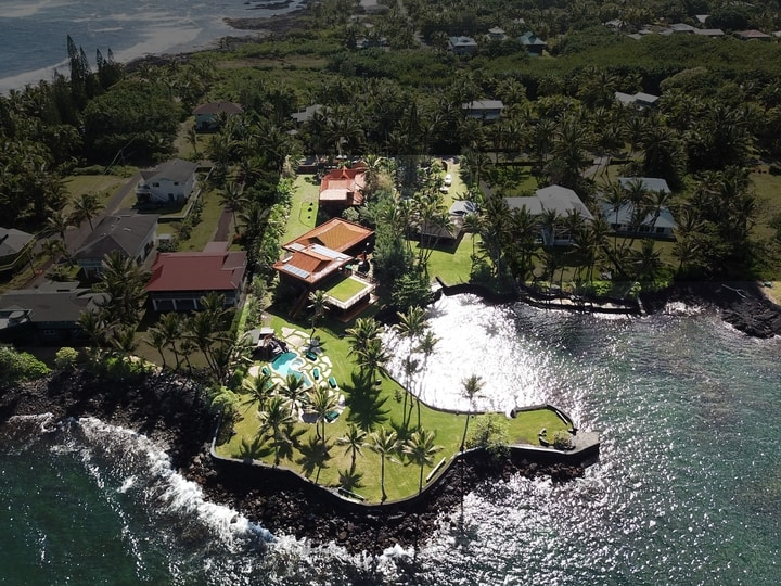 Kapoho Point Vacation Rentals Overview Image